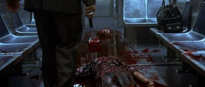 אפילו את הדם לא עשו כמו שצריך